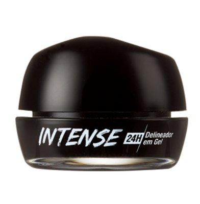 Rk Intense 24H Del Gel Preto Blackout