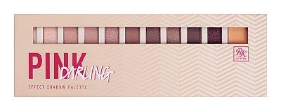 Rk Effect Palette De Sombras - Pink Darling
