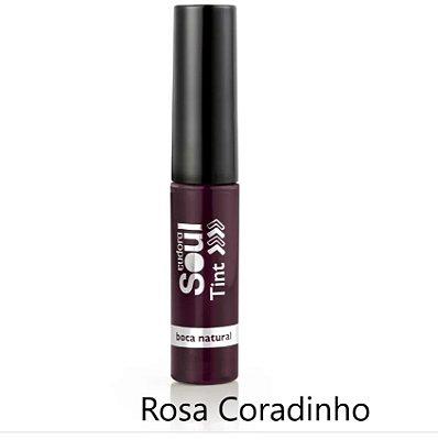 EUDORA SOUL TINT ROSA CORADINHO 4ML