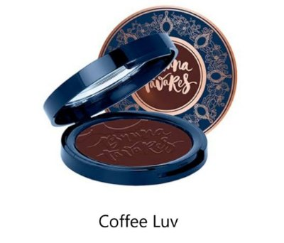 BT BLUSH CONTOUR COFFEE LUV - 4,5G