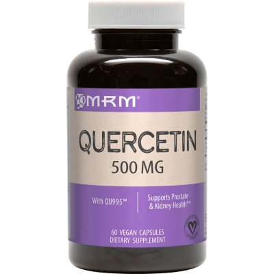 Quercetina 500 mg - MRM - 60 Cápsulas