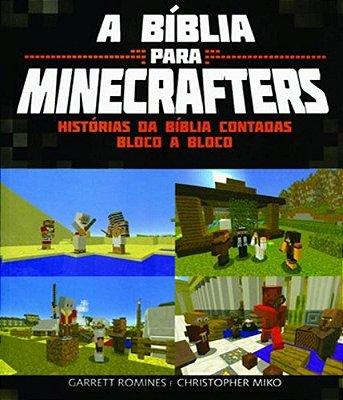 Bíblia - A Bíblia Para Minecrafters