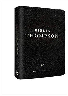 Bíblia Thompson (Almeida Edição Contemporânea)