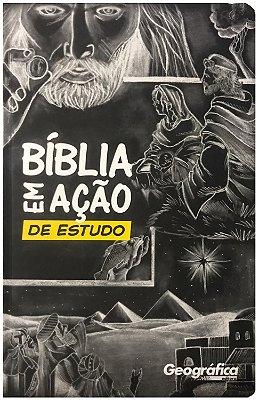 Bíblia em Ação - Edição de Estudo