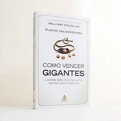Livro - Como Vencer Gigantes