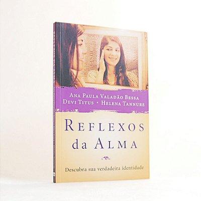 Livro Reflexos da Alma