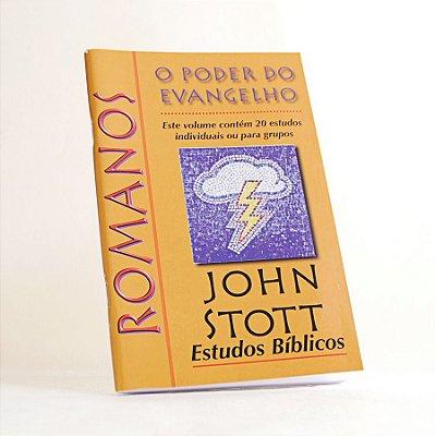 Livro romanos -  O Poder do Evangelho