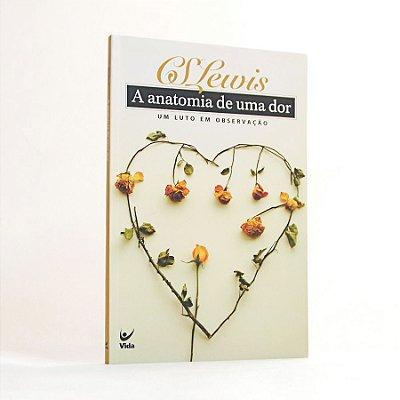 Livro - A Anatomia de Uma Dor