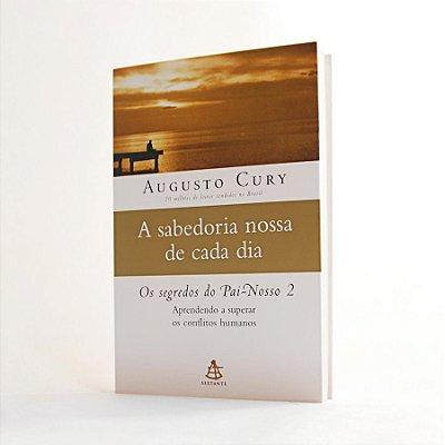Livro - A Sabedoria Nossa de Cada Dia