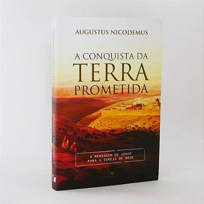 Livro A Conquista da Terra Prometida