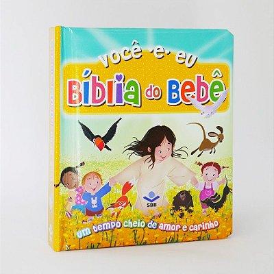 Do Bebê - Você e Eu - Bíblia