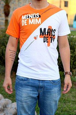 Camiseta + de Ti