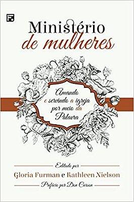 Livro - Ministério de Mulheres