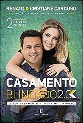 Livro - Casamento Blindado 2.0