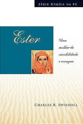 Livro - Heróis da Fé - Ester