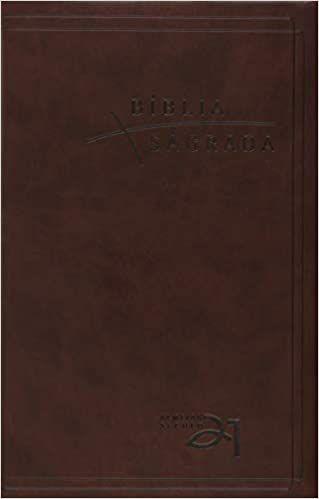 Bíblia Sagrada - Café (Almeida Séc. 21)