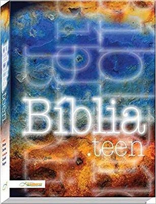 Bíblia Teen (NTLH)