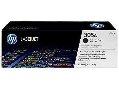 TONER HP CE410AB M451/M475 PRETO (305A)