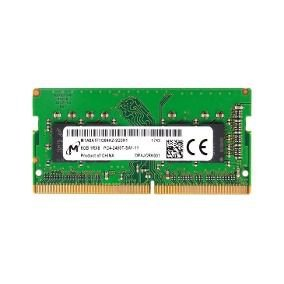 MEMORIA MICRON 8GB DDR4 2400MHZ DESK MT24N17S8/8
