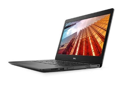 NOTEBOOK DELL LATITUDE 3490 14''  I5- 8250U WIN 10 PRO 8GB 256 SSD - 210-AOYQ-8-I5-256