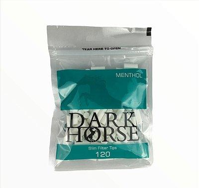 Filtro Dark Horse Menthol