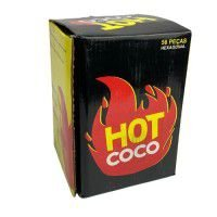 Carvao Hotcoco - 1Kilo