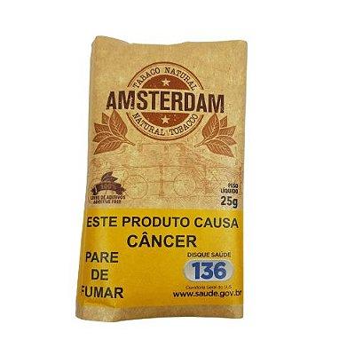 Tabaco Natural Amsterdam