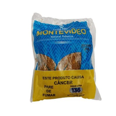 Tabaco Montevideo - 40G