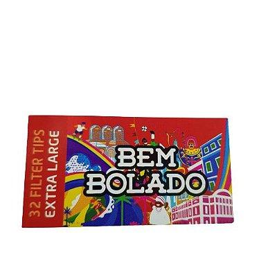 Piteira Bem Bolado Pop Extra Large - 32Filtros
