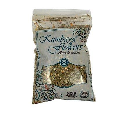 Kumbaya Sem Tabaco - 25g