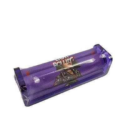 Bolador Lion Rolling Circus 76mm - Roxo