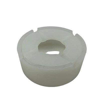 Cinzeiro de Silicone - Transparente