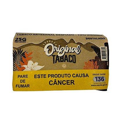 Tabaco Original Tabaco 25g