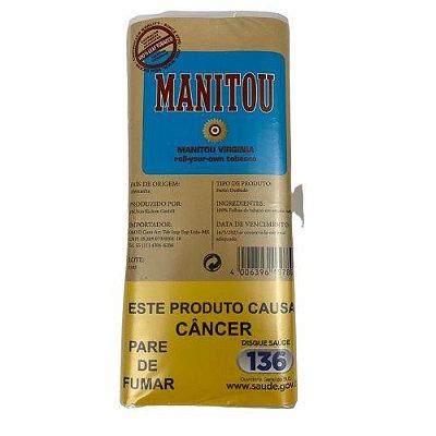 Tabaco Manitou Blue - 40g