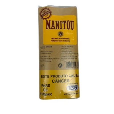 Tabaco Manitou Gold - 40g