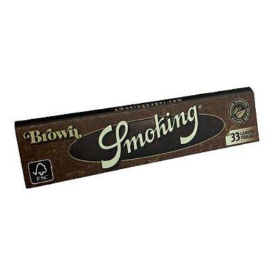Seda Smoking Brown