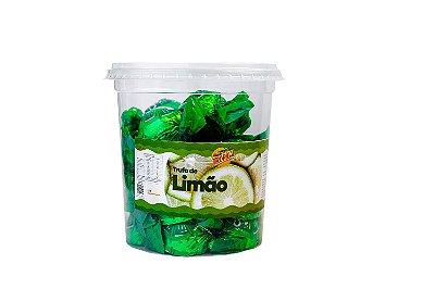 Trufa de Limão
