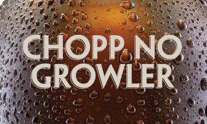 Chopp Growler