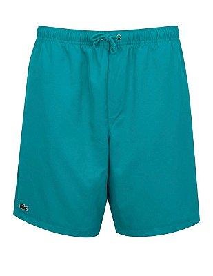 Bermuda Lacoste Sport Basic – Masculina
