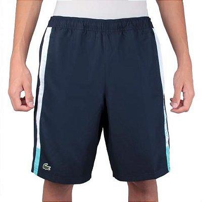 Shorts Lacoste Sport Contraste GH4860