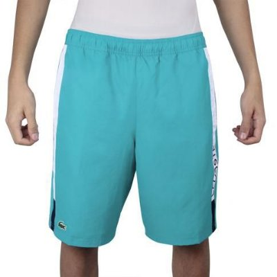 Shorts Lacoste Performance GH4860 Verde Turquesa