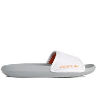 Chinelo Croco Slide– Masculino