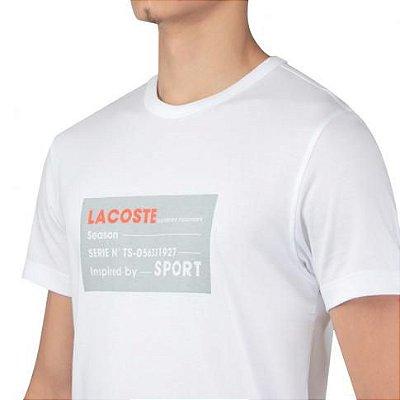 Camiseta Lacoste TH7250