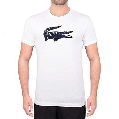 Camiseta Lacoste Tennis Training 1