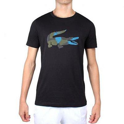 Camiseta Lacoste Graphic