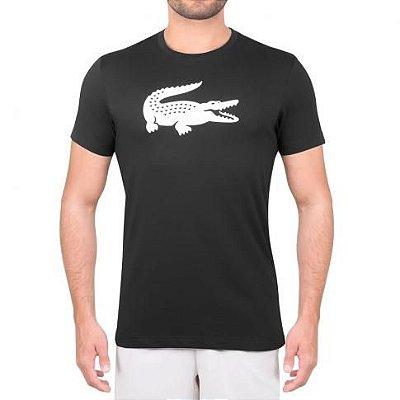 Camiseta Lacoste Tennis Training
