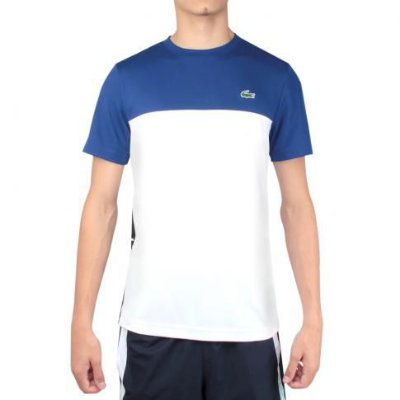 Camiseta Lacoste Sport Colorblock