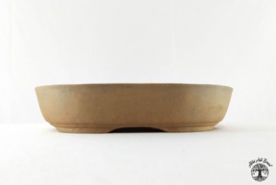 Vaso Oval Jorge Ribas  22x15,8x4,7cm