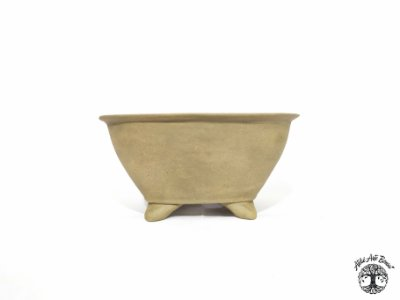 Vaso Semi Cascata Jorge Ribas 17x8,5 cm