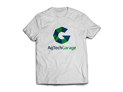 Camiseta AgTech Garage